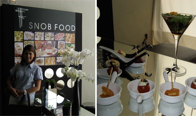 fotos-casar-snob-food FOTOS - CASAR 2009
