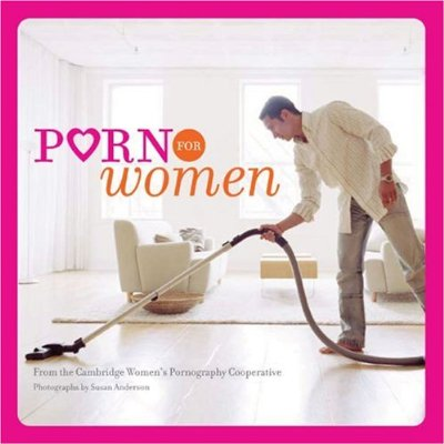 51zhzzzdtzl-_ss400_ Porn for Women