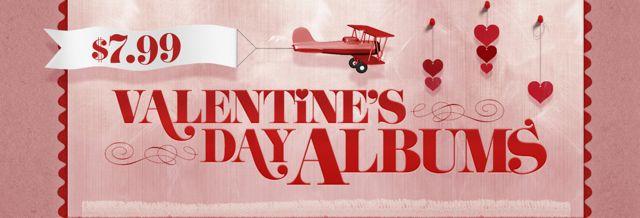 valentinesdayitunes1 Playlist by iTunes